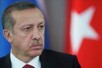 რეჯეფ თაიფ ერდოღანი: არ ღირს ისეთი ნაბიჯების გადადგმა რომელიც გერმანია-თურქეთის თანამშრომლობას ჩრდილს მიაყენებს