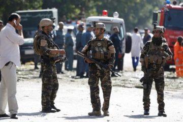ქაბულში ტერორისტულ აქტს 24 ადამიანი ემსხვერპლა