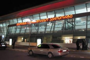თბილისის საერთაშორისო აეროპორტი კომპიუტერულ პროგრამების ხარვეზის გამო ამ დრომდე შეფერხებით მუშაობს