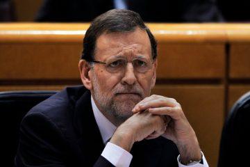 ესპანეთის პრემიერ-მინისტრი   ტერაქტის შედეგად დაშავებულებს თანადგომას უცხადებს