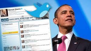 ობამას ტვიტი Twitter-ის ისტორიაში ყველაზე პოპულარული გახდა