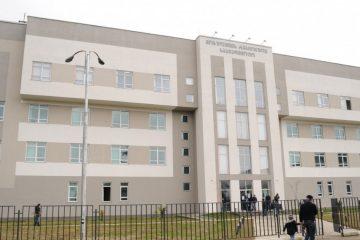 12 მოსწავლე ინტოქსიკაციის ნიშნებით ქობულეთის რეგიონულ საავადმყოფოში გადაიყვანეს