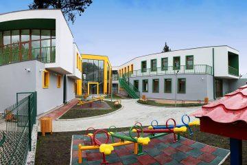 2017-2018 სასწავლო წლისთვის, თბილისს 5 ახალი საბავშვო ბაღი შეემატა