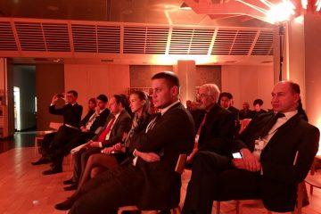 თამარ ხულორდავამ რიგის საერთაშორისო კონფერენციაზე აღმოსავლეთ პარტნიორობის მომავალზე ისაუბრა