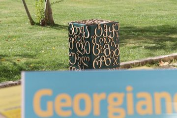 საქართველოს დიპლომატიურმა წარმომადგენლობებმა მონაწილეობა მიიღეს ევროპული ენების დღისადმი მიძღვნილ ღონისძიებებში