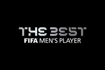 The Best FIFA Men's Player – პრიზზე ნომინანტები მესი, რონალდუ და ნეიმარი არიან