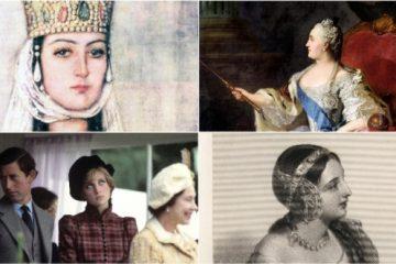 თამარ მეფე მსოფლიოს ექვს ძლიერ ქალ მმართველ შორის მოხვდა
