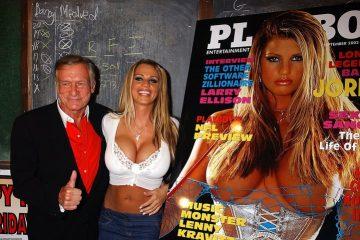ჟურნალ Playboy-ს დამაარსებელი გარდაიცვალა
