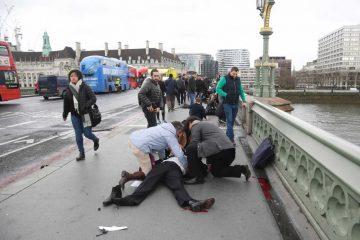 ლონდონის პოლიცია მეტროში განხორციელებულ ტერაქტში ეჭვმიტანილ პირს ეძებს
