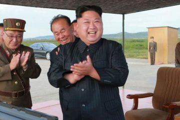 ჩრდილოეთ კორეა : სანქციები ბირთვულ პროგრამას უფრო დააჩქარებს