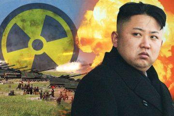 ფხენიანს ბირთვული იარაღის შექმნაში შესაძლოა ირანი და რუსეთი ეხმარებოდნენ