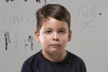 ბავშვები სიმსივნით არ უნდა იღუპებოდნენ, კამპანია NoMoreOptions
