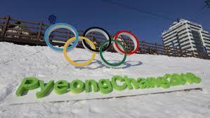 სამხრეთ კორეის ზამთრის ოლიმპიურ თამაშებს შესაძლოა საფრთხე შეექმნას