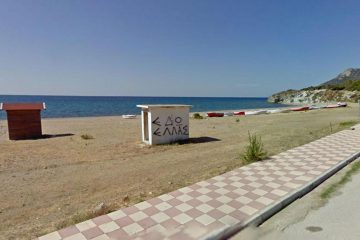 საბერძნეთში ბრიტანელი ტურისტი გარეული ცხოველების თავდასხმას ემხვერპლა