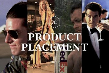 Product Placement – რეკლამა კინოში