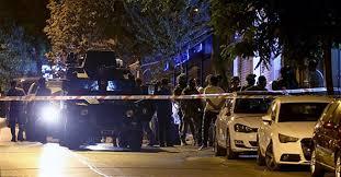 თურქეთში 117 სამხედრო დააკავეს