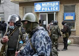 რუსეთის ორი მოქალაქე უკრაინის სასარგებლოდ ჯაშუშობის ბრალდებით დააკავეს