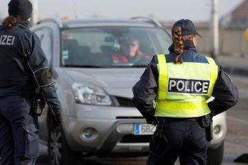 საფრანგეთს და გერმანიას შენგენის ზონაში თავისუფალი გადაადგილების 4 წლით შეჩერება სურთ