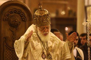 მართლმადიდებელი ეკლესია ღვთისმშობლობას აღნიშნავს