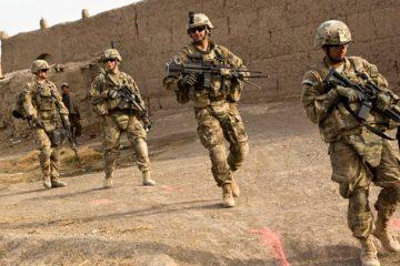 ამერიკა ავღანეთში სამხედრო კონტიგენტს აძლიერებს