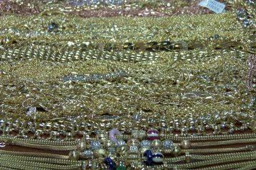 საქართველოს საბაჟო საზღვარზე 10კგ ოქროს შემოიტანისას 2 პირი დააკავეს