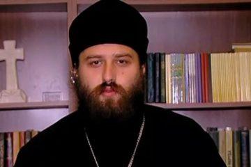 მამა ანდრია: ვისურვებდი, სინოდის დონეზე ეწოდოს მტერი რუსეთს