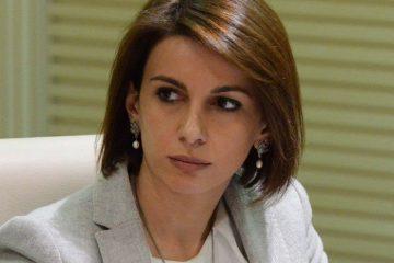 """TV პირველი: """"ქართული ოცნება"""" საპრეზიდენტო კანდიდატად თამარ ჩუგოშვილს განიხილავს"""