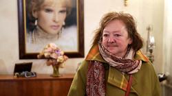 რუსი მსახიობის ლუდმილა გურჩენკოს შვილმა მრავალმილიონიანი მემკვიდრეობა დატოვა
