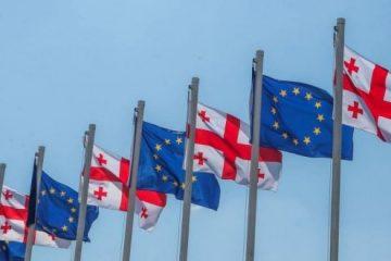 ევროკომისიის ანგარიშში უვიზო მიმოსვლის პირველი თვეების შედეგები წარმატებულად შეფასდა