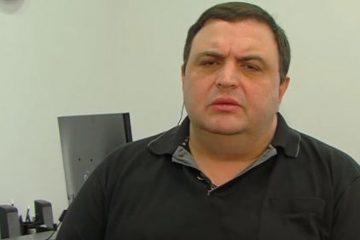 """""""რუსეთისთვის აფხაზეთი და ცხინვალი არის ორი ცალი უსახელო ჩემოდანი"""""""