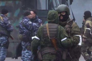"""ლუგანსკის """"სახალხო რესპუბლიკაში"""" სამხედრო გადატრიალება მზადდება"""