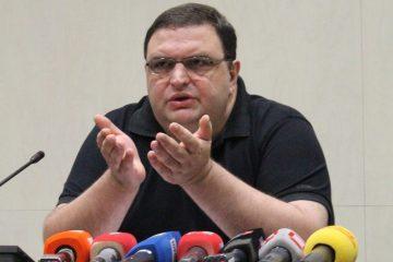 """""""მაქვს ეჭვი, რომ ამ ჯგუფის შესახებ ქართულ სპეცსამსახურებს ინფორმაცია სხვა სახელმწიფოდან მიაწოდეს"""""""
