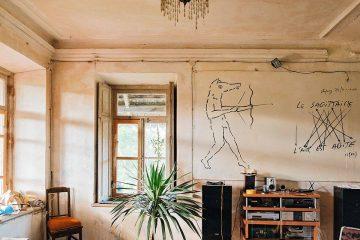 არტ – ვილა გარიყულა – თანამედროვე ხელოვნების ცენტრი