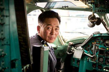 ჩრდილოეთ კორეის ავიახაზები, რომელიც მხოლოდ 2 მიმართულებით დაფრინავს