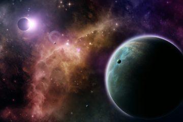 სოციალურ ქსელში ე.წ. პლანეტების აღლუმის ვიდეო გავრცელდა
