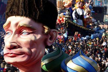 Frankfurter Rundschau: რაში სჭირდება რუსეთს მეფე თუ კი მას პუტინი ჰყავს?