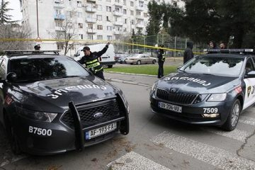 Daily Sabah: ქართველმა სამართალდამცავებმა თბილისში აჰმედ ჩატაევი მოკლეს
