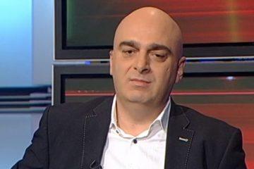 """ბრეგაძე: საზოგადოება არ იმსახურებს """"ქართულ მარშს"""""""