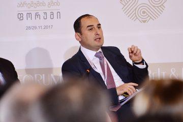 """""""ტურიზმმა საქართველოში ათი ათასობით ახალი სამუშაო ადგილი შექმნა"""""""