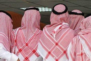 საუდის არაბეთში 11 პრინცი დააკავეს