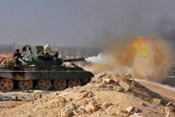 სირიის სამთავრობო ჯარმა ტერორისტების ბოლო ქალაქი დაიკავა