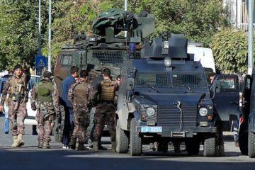 თურქეთში რუსეთის 30-ზე მეტი მოქალაქე დააკვეს