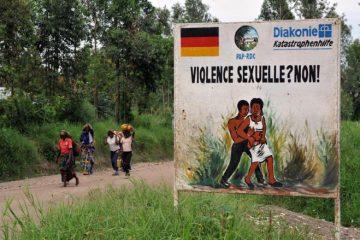 პოლიციელებს 46 ბავშვის გაუპატიურების გამო ასამართლებენ