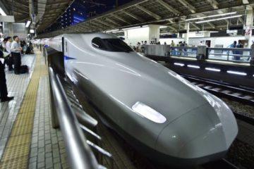 იაპონიაში მატარებლის 20 წამით ადრე გასვლას დიდი გამოხმაურება მოჰყვა