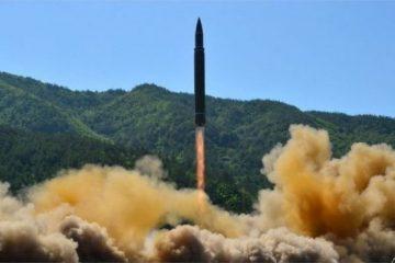 ჩრდილოეთ კორეის განცხადებით მათი რაკეტა აშშ-ს წვდება