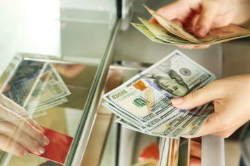 შემოსული ფულადი გზავნილების მოცულობა გაზრდილია
