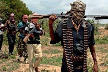 ნიგერიაში ტერაქტს 18 ადამიანი ემსხვერპლა