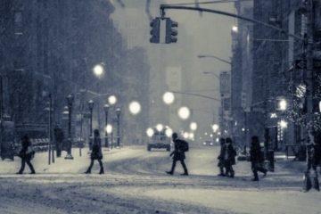 არის, თუ არა მოსალოდნელი ანომალიურად ცივი ზამთრი – გარემოს ეროვნული სააგენტოს განცხადება