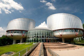სტრასბურგის სასამართლომ მერაბიშვილის საქმეში ევროკონვენციის მე-18 და მე-5 მუხლების დარღვევა დაადგინა