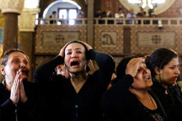 ეგვიპტის მეჩეთში ტერაქტის შედეგად დაღუპულთა რიცხვი 305-მდე გაიზარდა